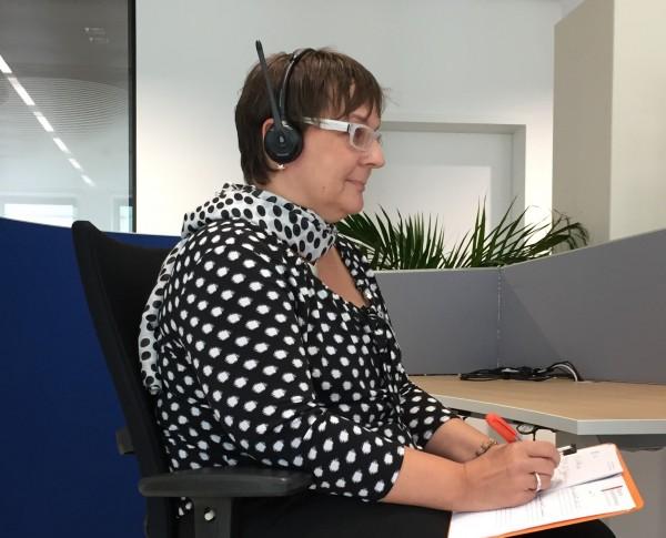 Bild zum Gastbeitrag von Triflex, im Bild Sabrina Wiemann, Leitung Kundenservice und Tanja Hartwig